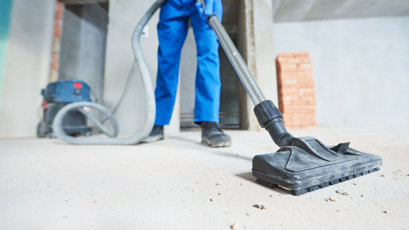 new construction clean up company boise, id